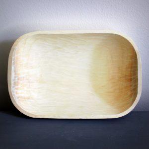 Saladier en bois de saule Dumitru 6